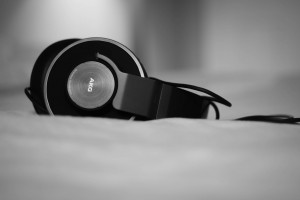 Akg Headphones k550 High Resolution wallpaper