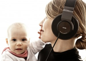 Best image of Akg Headphones mom