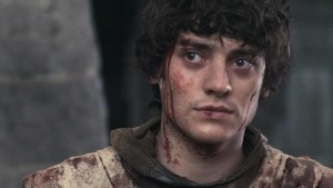 Aneurin Barnard wallpapers