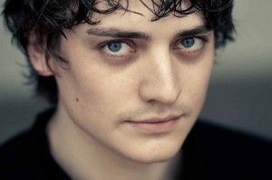 Aneurin Barnard 1920x1080 wallpaper