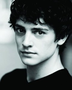 Aneurin Barnard Android backgrounds