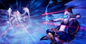 Ashe League of Legends photo
