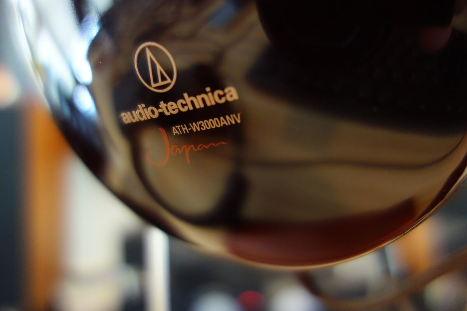 Audio Technica ATH-W3000 High Quality wallpapers