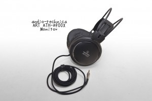 Audio Technica a900x pictures