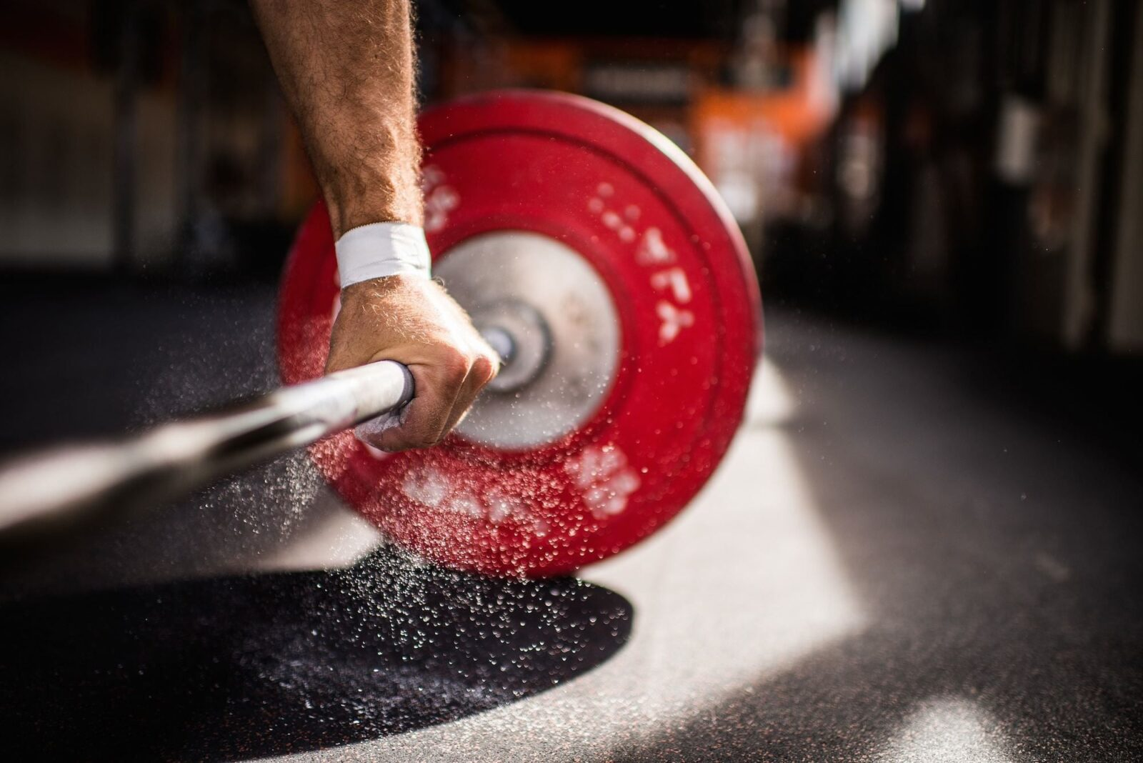Barbell free download