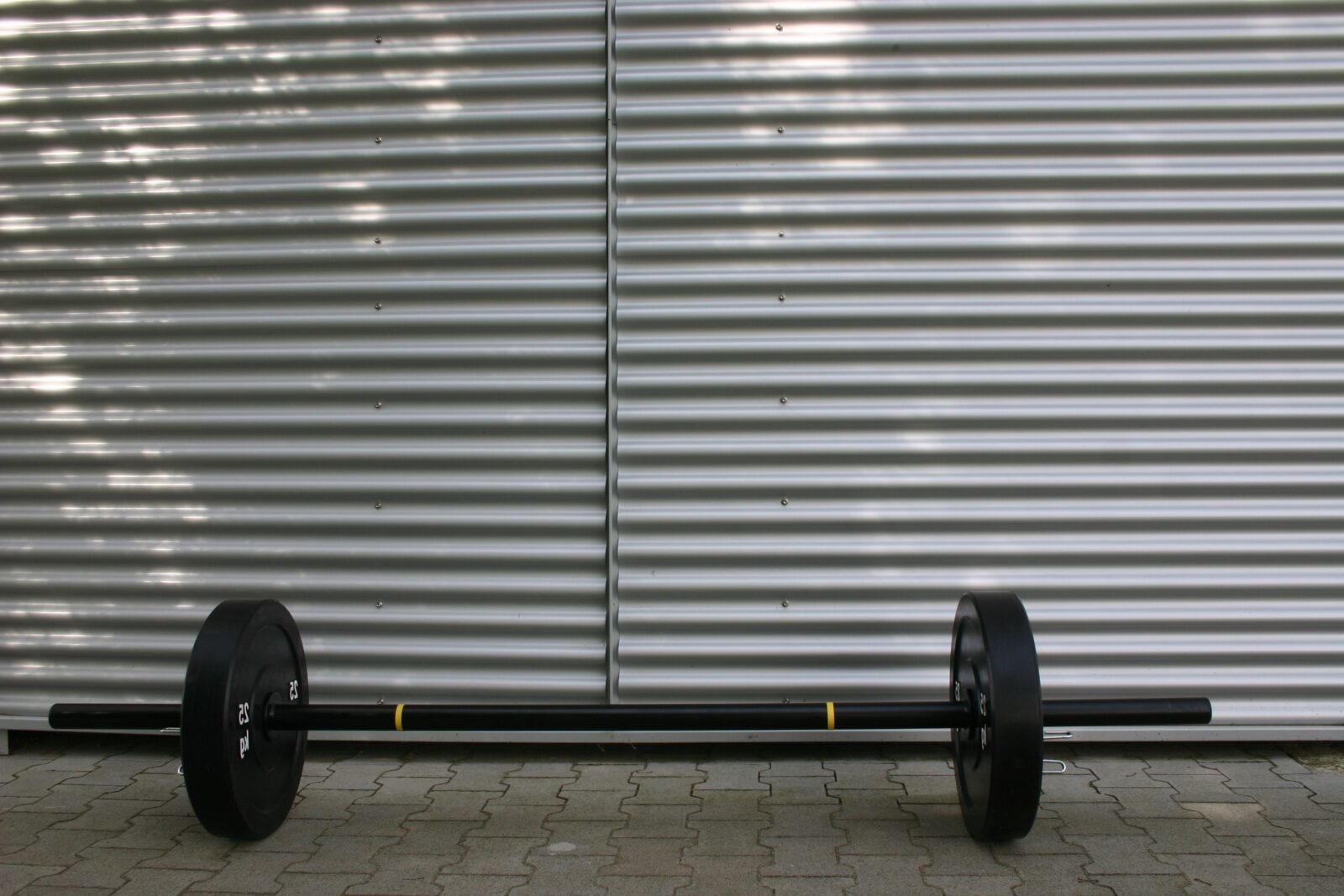 Barbell photo