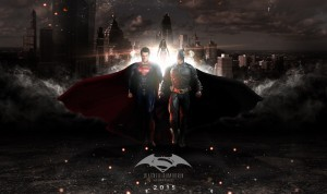 Batman vs Superman widescreen