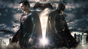Full HD pics of Batman vs Superman