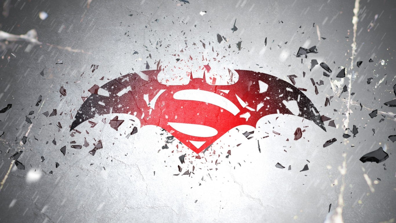 Batman Vs Superman 2016 Wallpapers HD Download