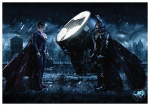Batman vs Superman themes for PC