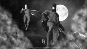 Batman vs Superman free download