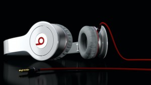 Full HD pics of Beats By Dr Dre headphones