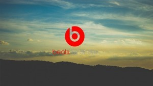Beats By Dr Dre landscape full HD image