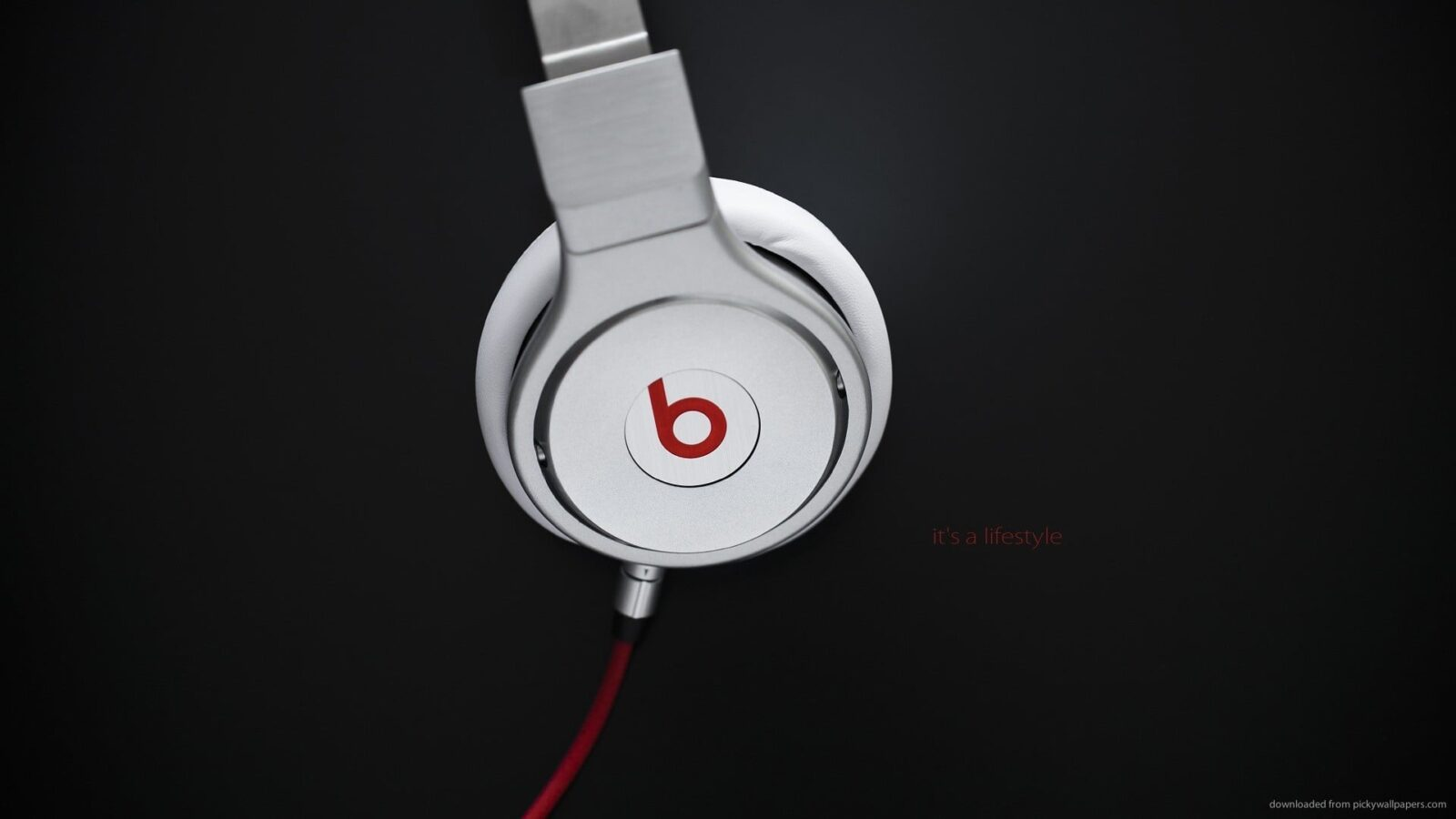 Beats By Dr Dre pro full HD image