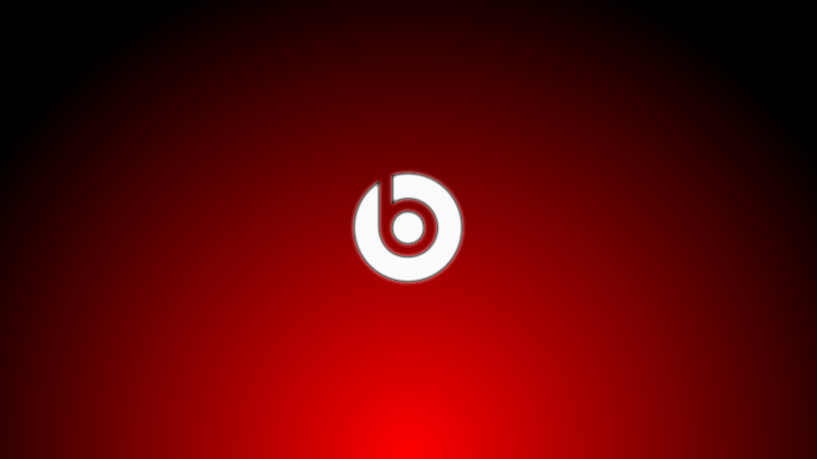 Beats By Dr Dre red