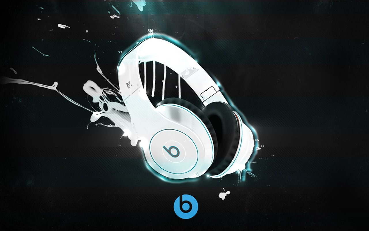 Beats By Dr Dre studio 2015