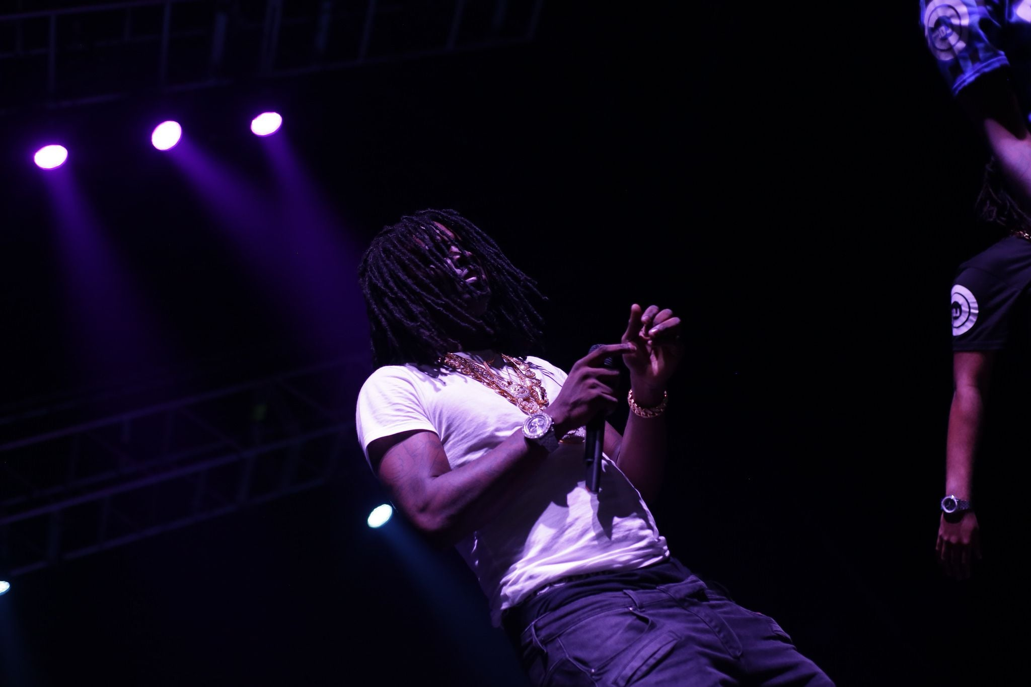 Chief Keef HD wallpapers Download Keith Cozart rapper