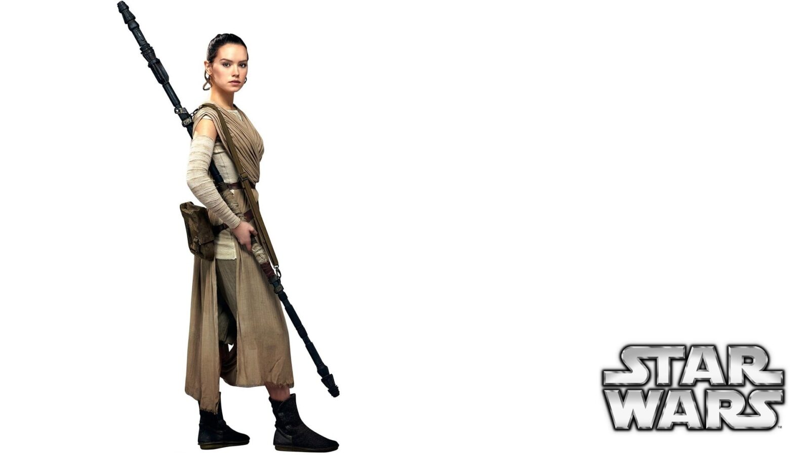 Image of Daisy Ridley Star Wars