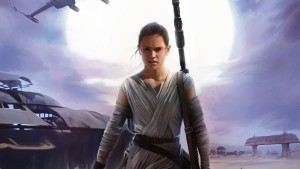 Daisy Ridley art wallpaper download