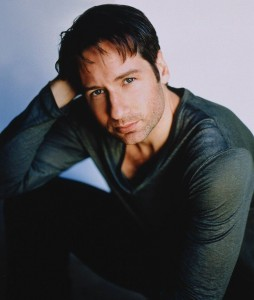 David Duchovny wallpaper HD