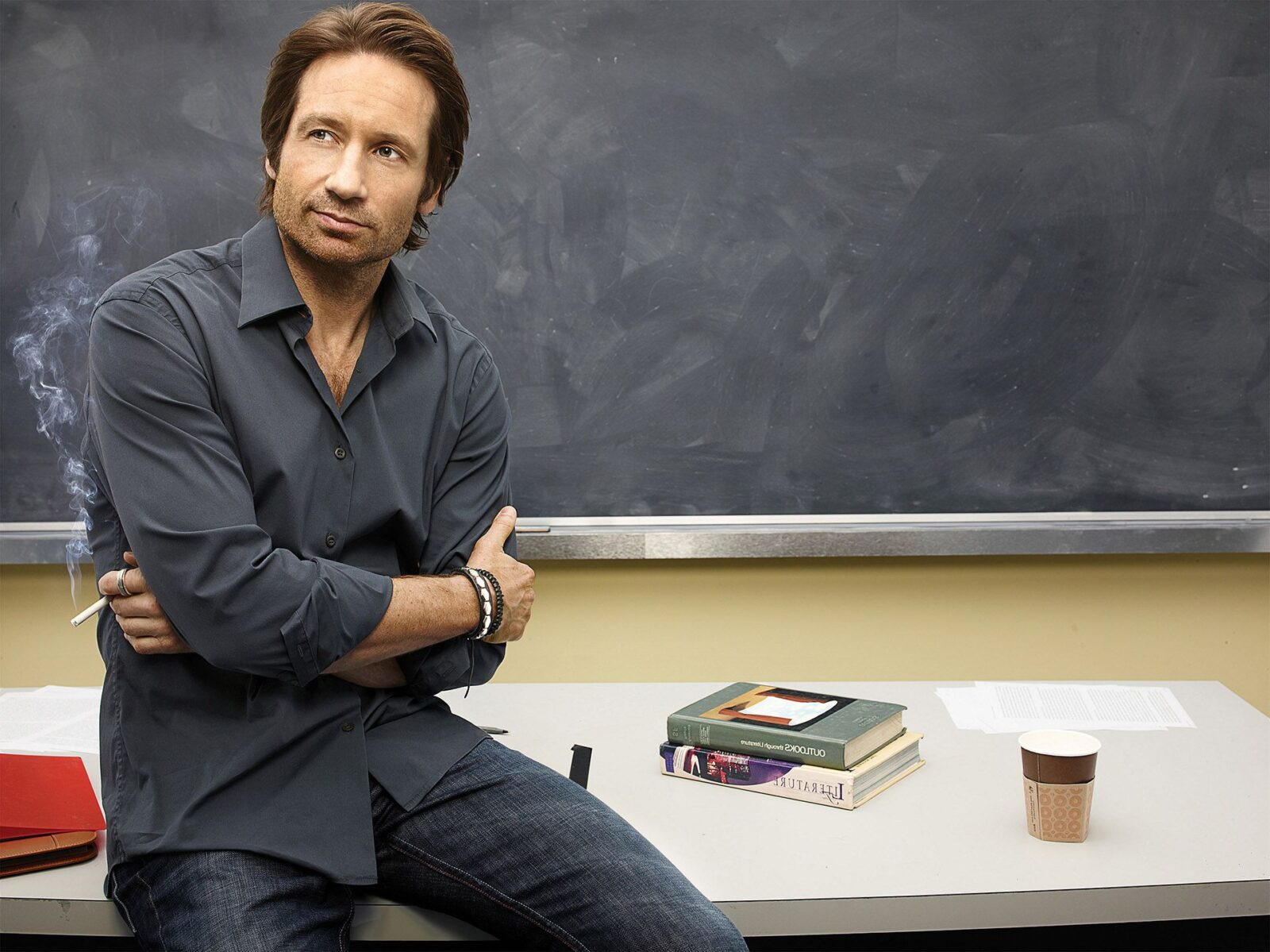 Best CALIFORNICATION David William Duchovny wallpapers backgrounds