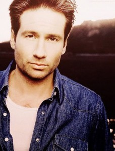 David Duchovny background