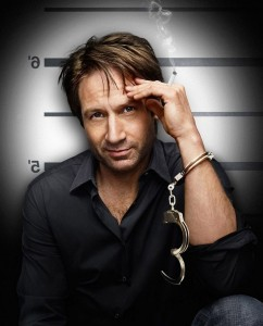 David Duchovny themes for PC