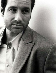 David Duchovny Android High Resolution wallpaper