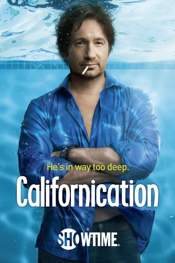 David Duchovny Californication iPhone Android