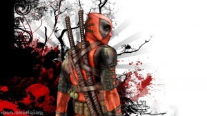Deadpool art High Quality wallpapers