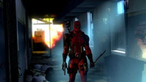 Deadpool movie full HD image