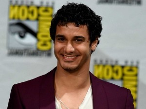 Elyes Gabel pictures