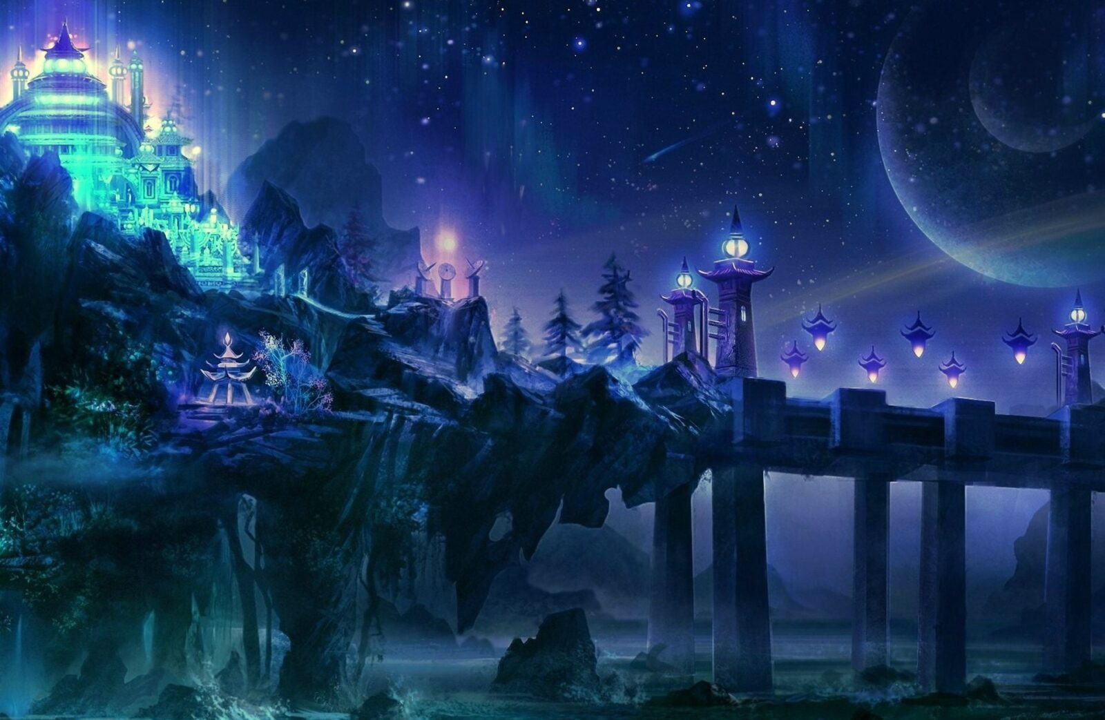 Hd >> 21+ Fairy Tales Castles HD wallpapers High Quality Download