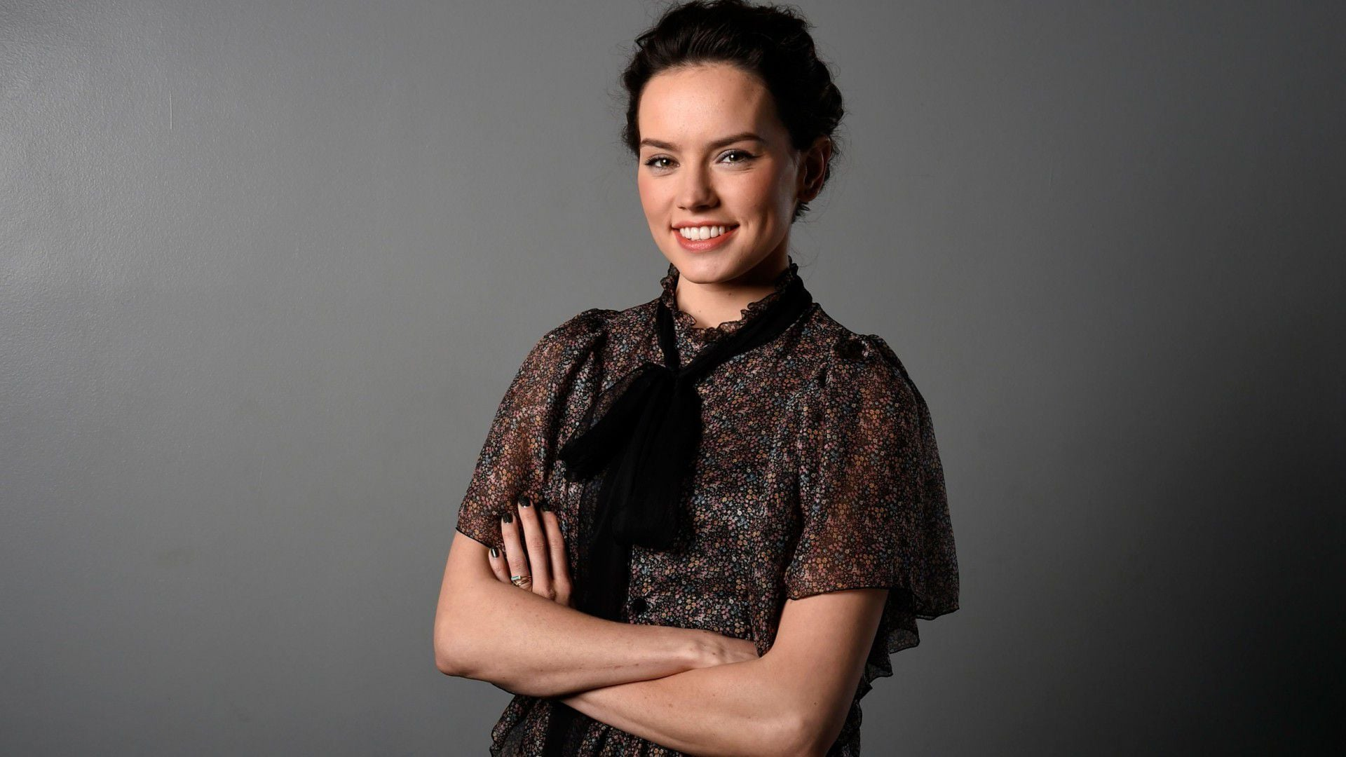 Funny Daisy Ridley pictures