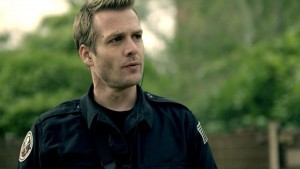 Gabriel Macht SWAT wallpaper download