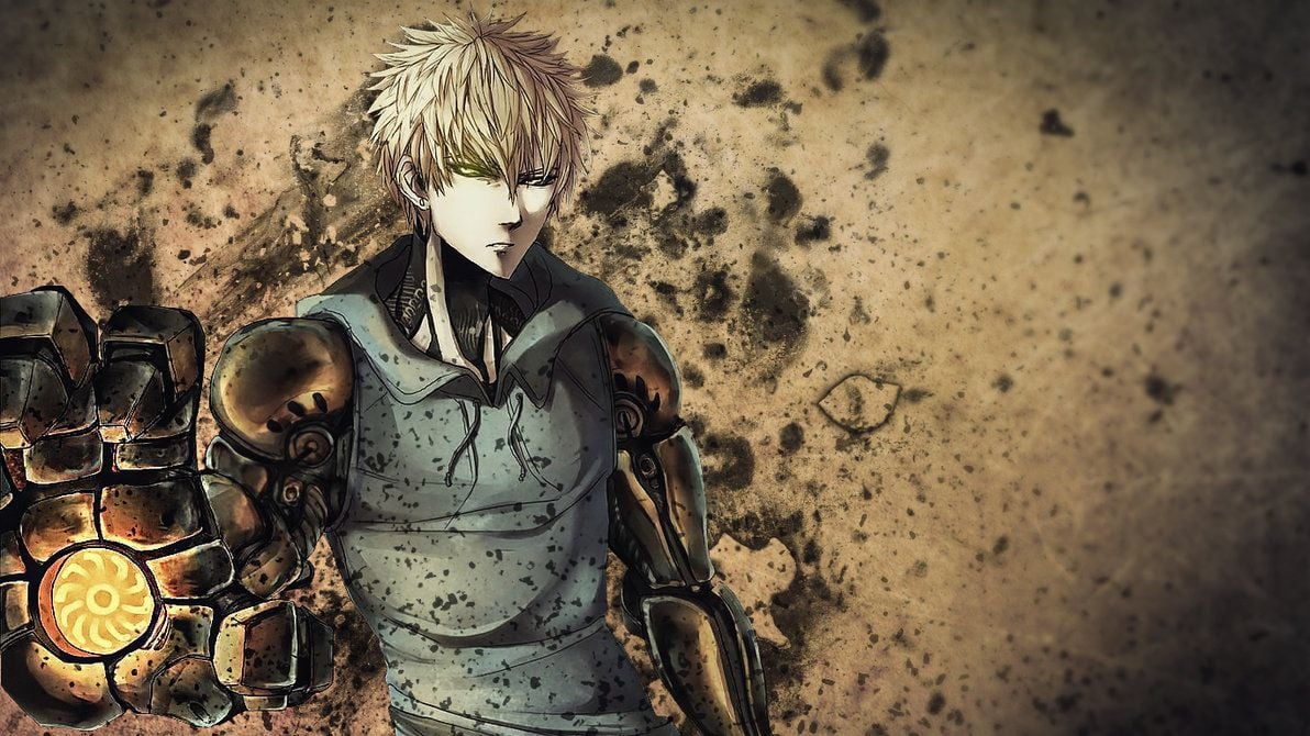 Genos HD for desktop