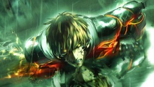 Genos HD wallpapers