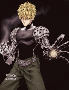 Genos for iPhone background
