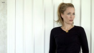 Gillian Anderson HD pic for PC