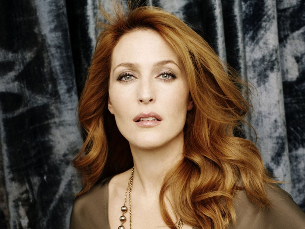 Gillian Anderson wallpapers HD free Download Hermione