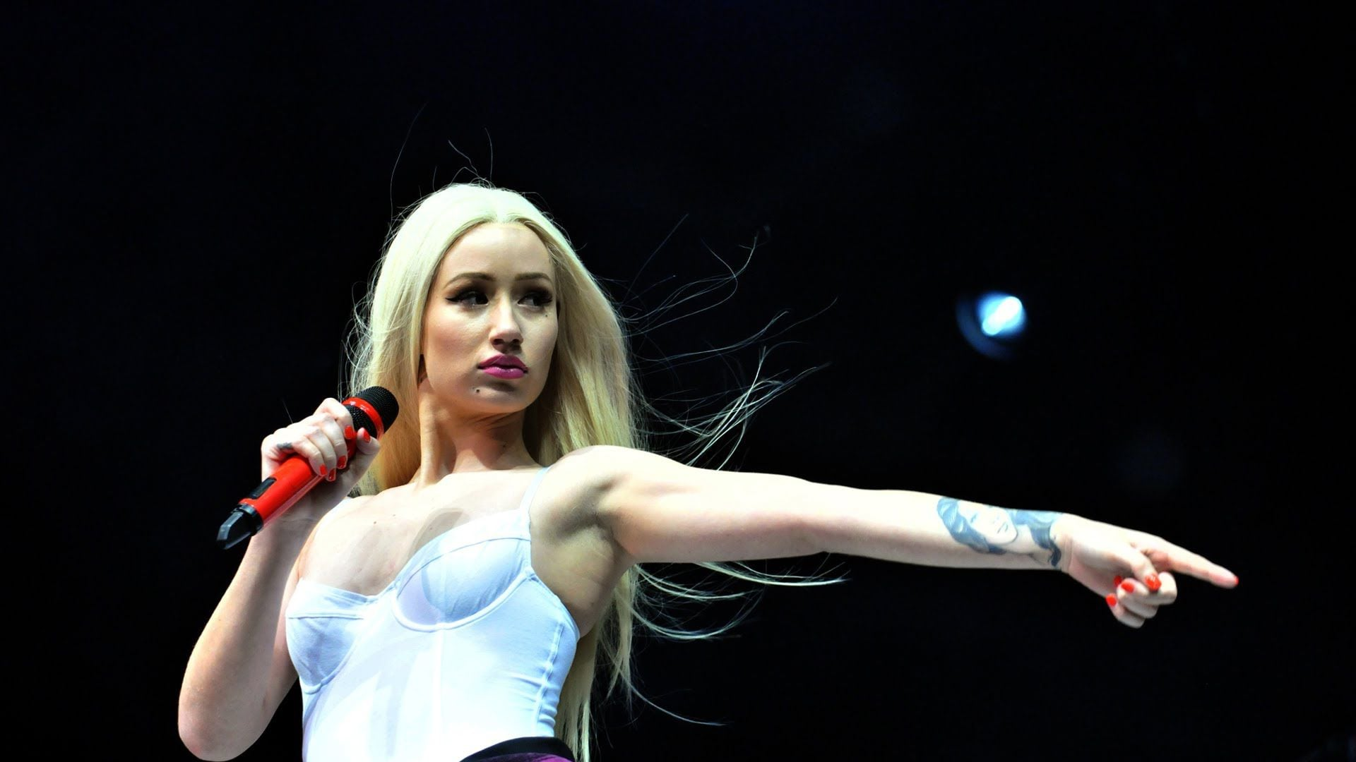 Iggy Azalea >> 20+ Iggy Azalea HD wallpapers free Download Amethyst ...