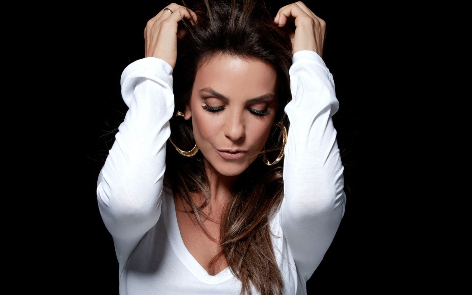 Ivete Sangalo wallpapers