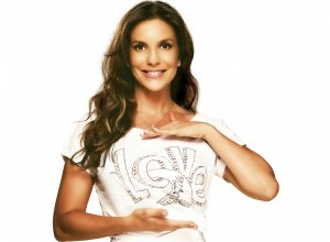 Ivete Sangalo HD pic for PC