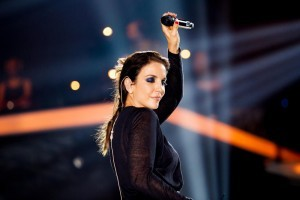 Image of Ivete Sangalo