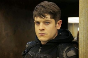 Iwan Rheon HD wallpapers