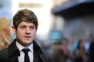 Iwan Rheon photo