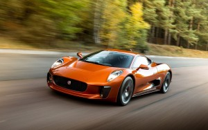 Jaguar C X75 wallpaper download