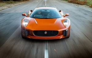 Jaguar C X75 1920x1080 wallpaper