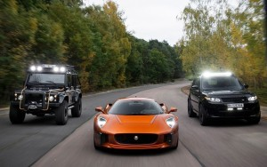 Jaguar C X75 James Bond free download