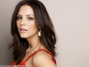 Katharine Hope McPhee 1920x1080 wallpaper